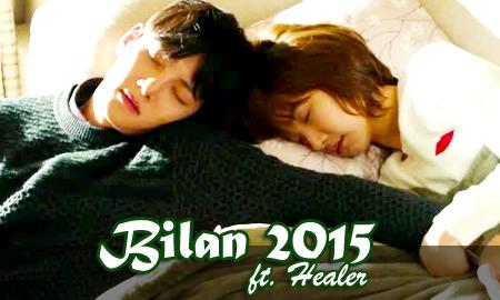 [BILAN] Drama 2014