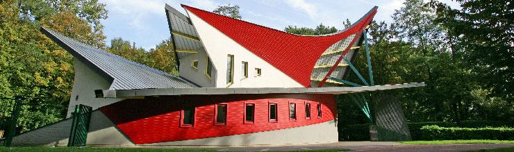 Maison de la Forêt - Raismes (F)