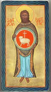Qui est saint Jean Baptiste? - Le blogue de Jacques Gauthier