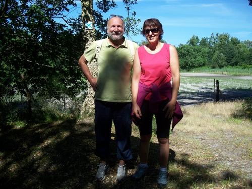 Judith et Patrick