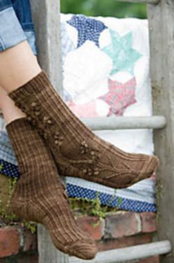 Bacchus Socks