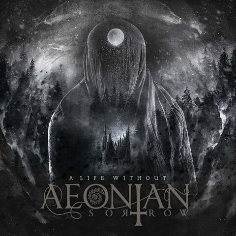"""AEONIAN SORROW – """"The Endless Fall of Grief"""" Clip"""