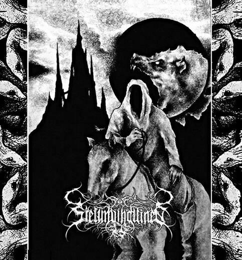 Nouvel album de Sielunvihollinen por 2015