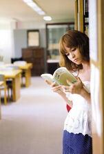 Photobook Eririn えりりん Eri Kamei
