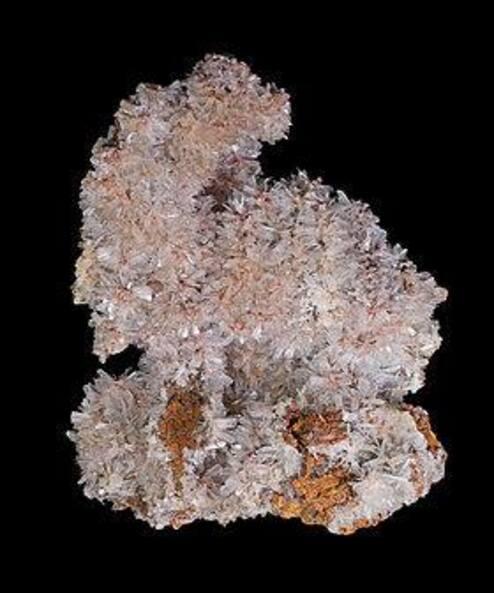 GERM HAUTE PYRENEES (Hémimorphite)