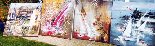 Exposition Art quid