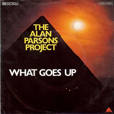 Alan Parsons Project - What Goes Up - 1978