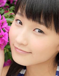 Sayashi Riho Alo-Hello! Morning Musume 2012鞘師里保 アロハロ!モーニング娘。2012 Riho Sayashi 鞘師里保