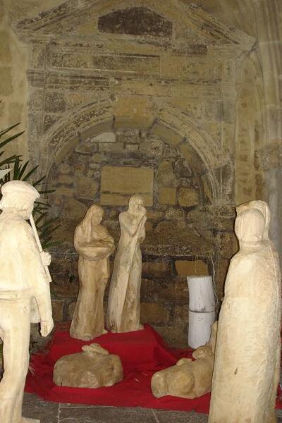 Autour de la cathédrale de Bayonne