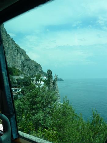 Côte amalfitaine - 2ème partie