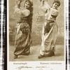 Danseuses bohémiennes