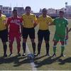 à El Minzah Amical U17 Tunisie-EN 1-2