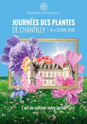 Un bouquet pour Chantilly