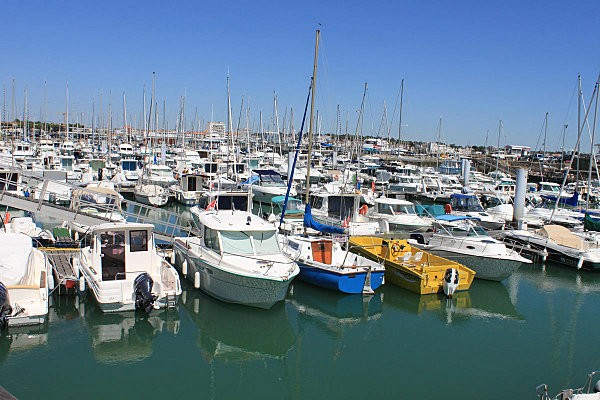 port de plaisance Royan -4-