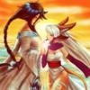 Ao et Onna Yuki