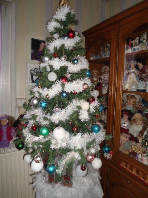 Mon sapin de Noël
