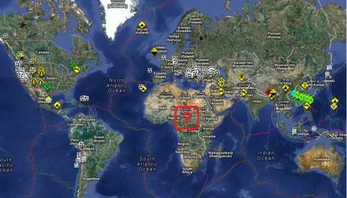 RDC : Alerte à la peste !