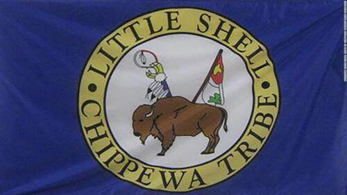 LITTLE SHELL TRIBE