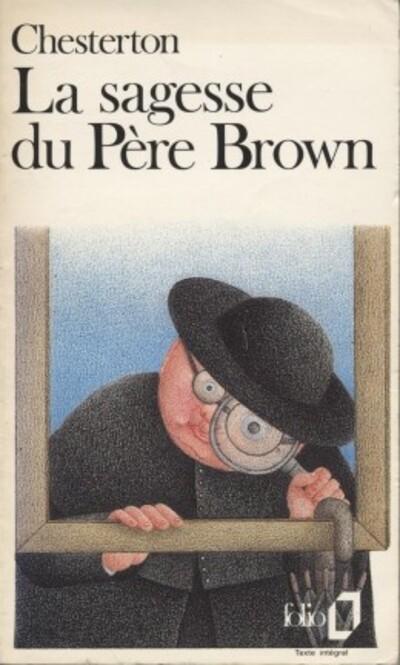 G.K. Chesterton - La Sagesse du père Brown