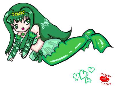 Le royaume de la perle verte
