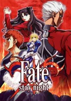 Fate Stay Night 01 vostfr
