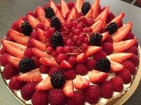 """Résultat de recherche d'images pour """"image gratuites cake tarte fruits"""""""