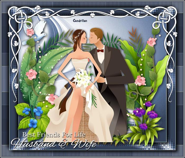 Spring Wedding - Jemima