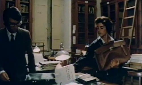 La vengeance du siciilien, Torino nera, Carlo Lizzani, 1972