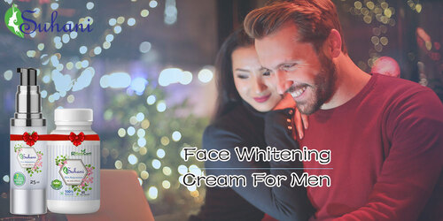 Everything you need to know about choosing the best face whitening cream.