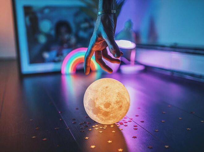 creative photograpgy ideas rainbow by brandon woelfel