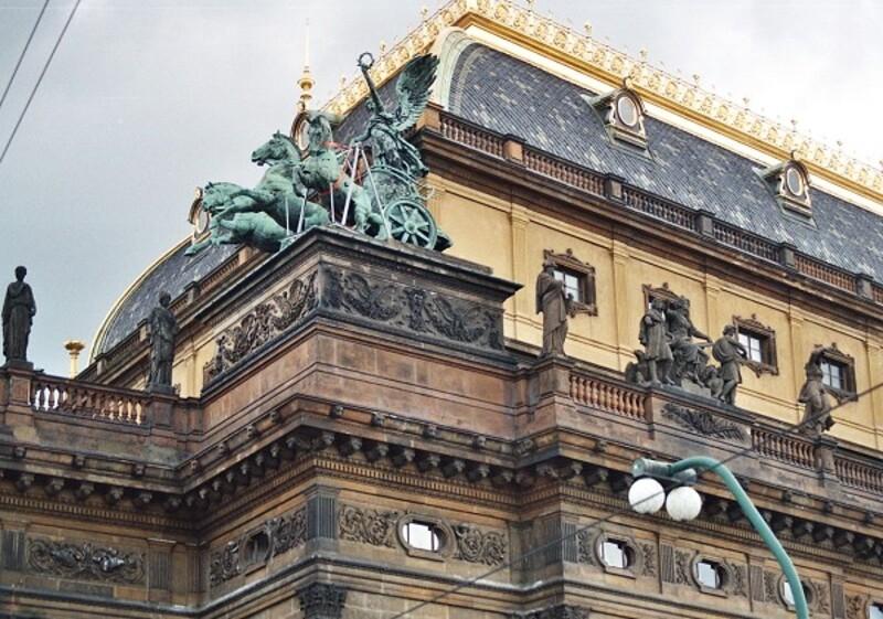 PRAGUE EN VRAC DES INCLASSABLES