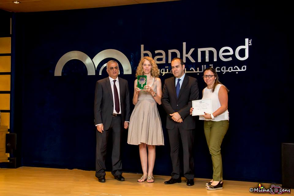 Concours Bank Med 2016