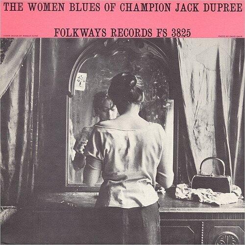 Champion Jack Dupree : Se préparer pour une sortie