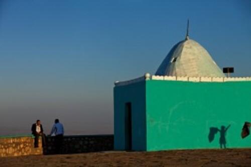 Photos-Pays du Monde:  Portrait de l'Algérie, d'Alger à Oran, de Ghardaïa à Timimoun