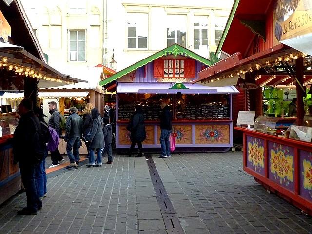 Noël 2012 à Mezt 9 Marc de Metz 11 12 2012