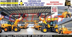 HAIHONG HEAVY INDUSTRY
