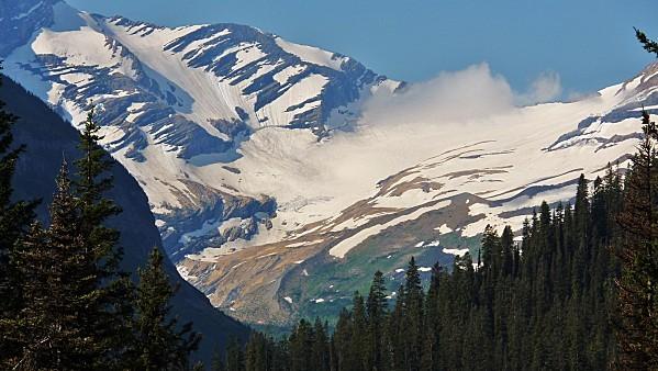 Jour 13 Glacier Jackson