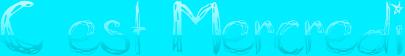 c est MERCREDI bw425