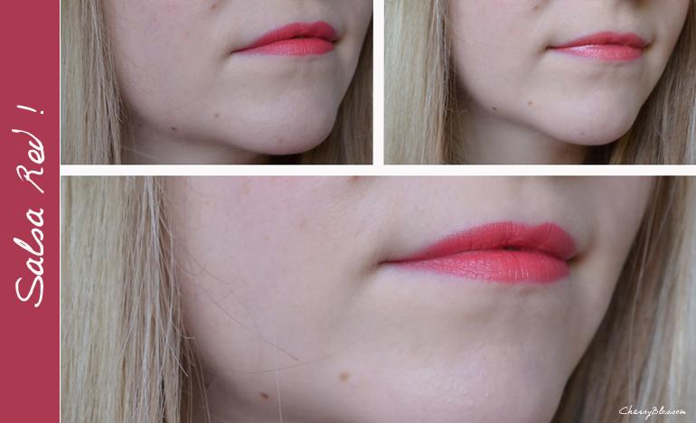 Mes nouveaux chouchous pour les lèvres !