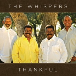 The Whispers - Thankful - Complete CD