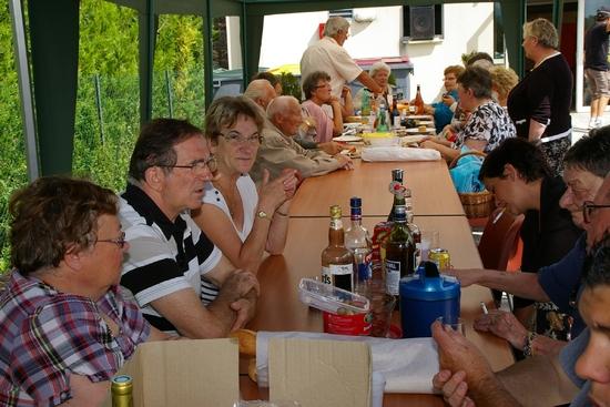 repas du village 4