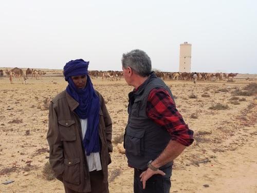 1 - de Montauban à Nouakchott ( Mauritanie )