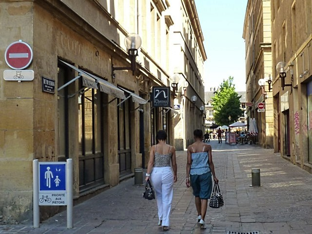 Entre les murs de Metz - 19