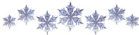 """Résultat de recherche d'images pour """"gifs flocons de neige animés"""""""