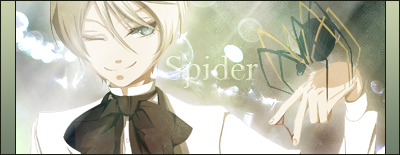Spider //Bam//