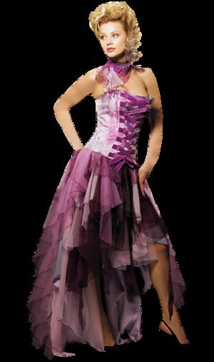 Femmes en robe