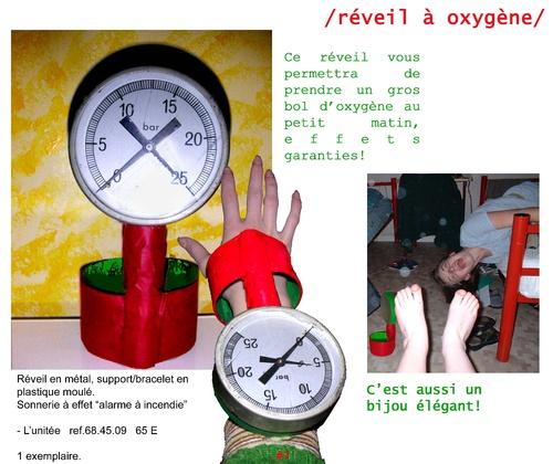 Catalogue Récup' Design 2005