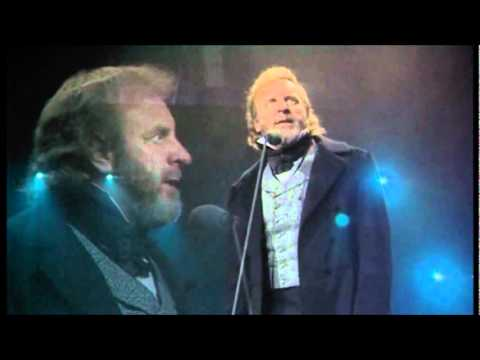 LES MISERABLES - L'Evêque - What I Have Done de Jean Valjean