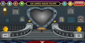 Jouer à Games house escape