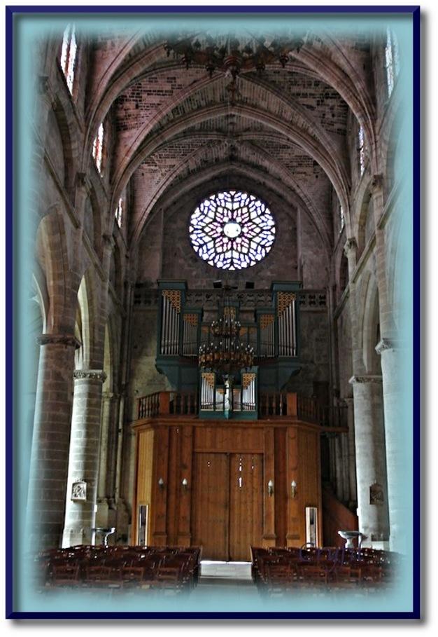 Bazas et sa cathédrale